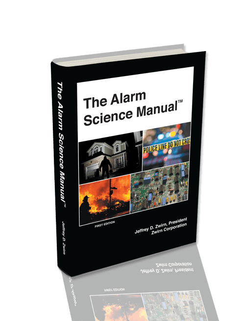 book-3d-alarm-science-manual-transparent