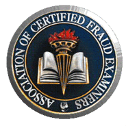 CFE-Certified-Fraud-Examiner