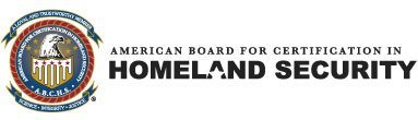 american-board-for-certification-homeland-security